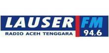 Radio Lauser 94.6 FM