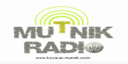 Radio Mutnik