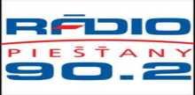 Radio Piestany