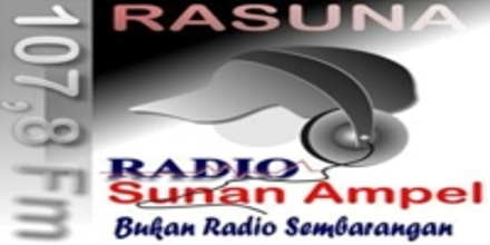 Rasuna FM 107.8 Mhz