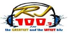 RJ 100.3 FM