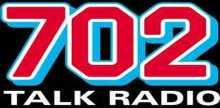 Talk Radio 702