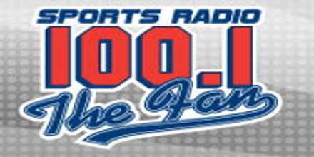 The Fan Radio