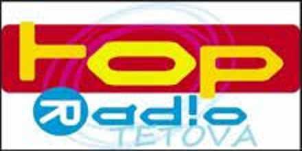 Top Radio Tetova