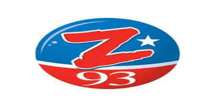 Zeta 93 FM