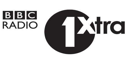 1Xtra BBC