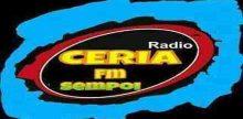 """<span lang =""""ms"""">CeriaFM</span>"""