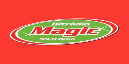 Hitrádio Magic