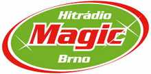 Hitrádio Magic Brno