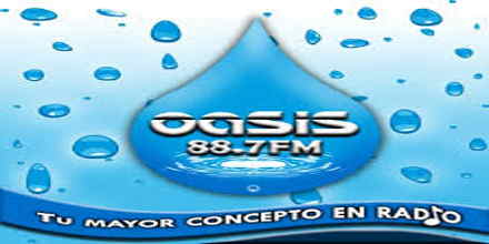 Oasis 88 FM