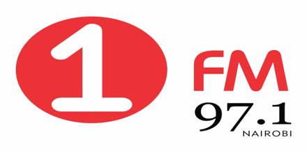 Radio 1 FM Kenya