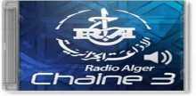 Radio Algerienne Chaine