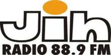 Radio Jih
