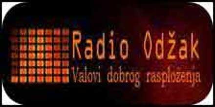 Radio Postaja Odzak
