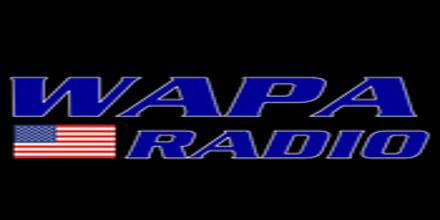 WAPA Radio