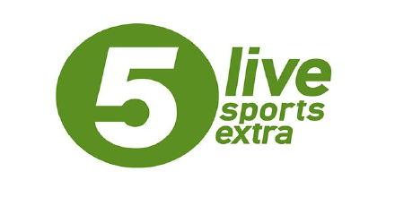 BBC 5 live Sports Extra