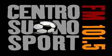 Centro Suono Sport FM