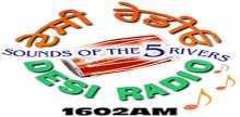 Desi Radio UK