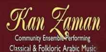 Kan Zaman Radio