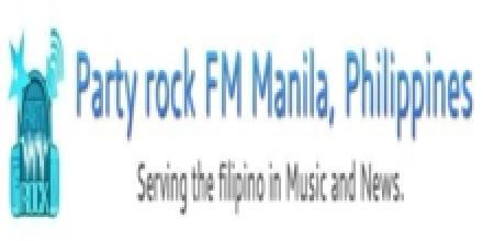 Party Rock FM Manila