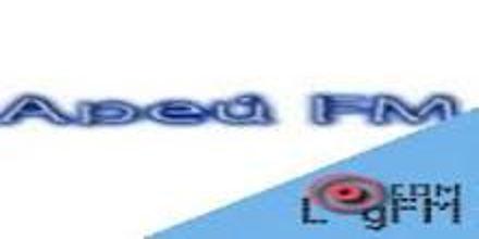 Radio Apeu FM