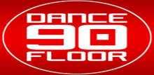 Radio Dancefloor 90