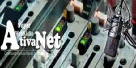 Super Web Radio Ativa