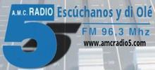 AMC Radio 5