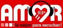 Amor FM 91.9