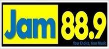 Jam 88.9 FM