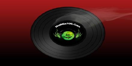 Hot Mix 106 FM
