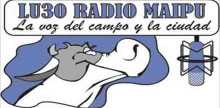 LU30 Radio Maipu