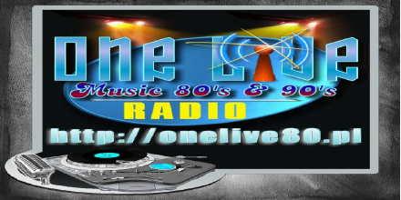 Internet Radio 1 Live