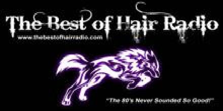 The Best Of Hair Radio