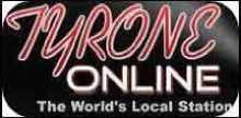 Tyrone Online Radio