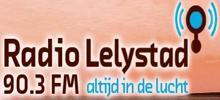 Radio Lelystad