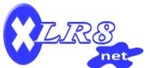 XLR8 Net