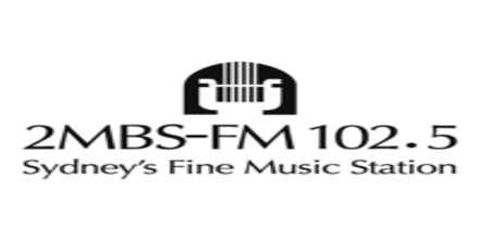 2MBS FM