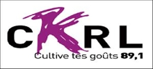 CKRL Radio