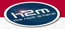 H2M Rock