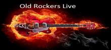 Old Rockers Live Radio