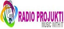 Radio Projukti