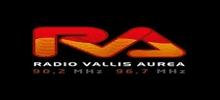 Radio Vallis Aurea