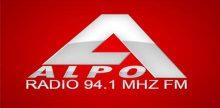 Радіо Alpo