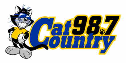 Cat Country 98.7