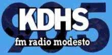 KDHS-LP FM