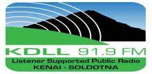 KDLL FM