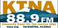 KTNA FM