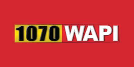 WAPI 1070 AM