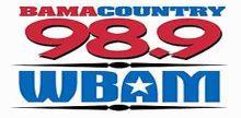 WBAM FM